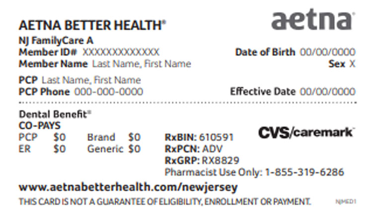 Aetna Better Health Podiatrists