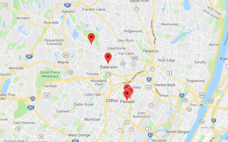 Podiatry Center Of New Jersey Accepts Horizon NJ Health