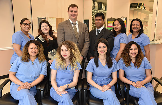 Team Members Podiatry Center NJ