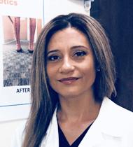Dr. Jaclyn Ramirez