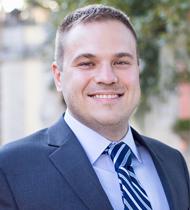 Dr. Eric Freiler