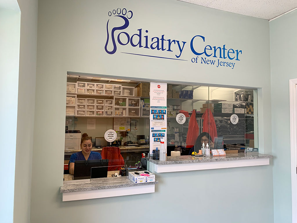 Podiatry Center