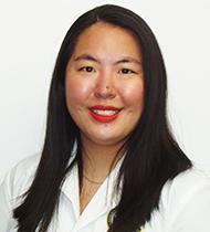 Dr. Ashley Kim