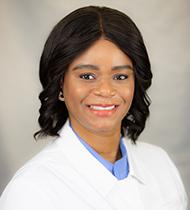 Dr. Zakiyyah Y. Waters