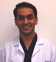 Dr. Usman Akram